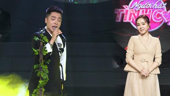 Startalk - Thí sinh hát hit của Vy Oanh giành chiến thắng tuần